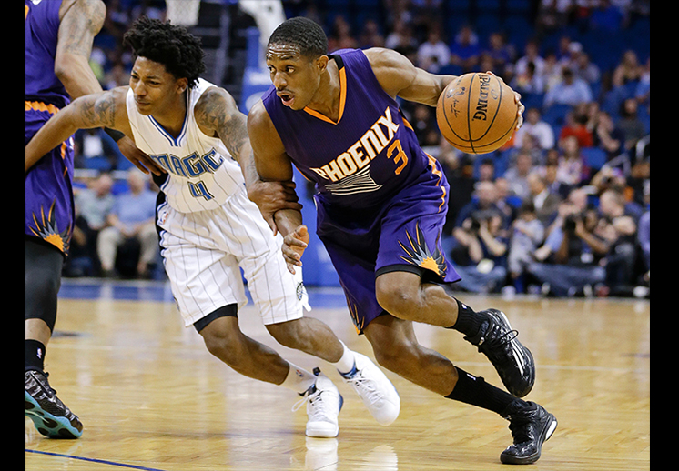 Terrible lesión para Brandon Knight foto 1