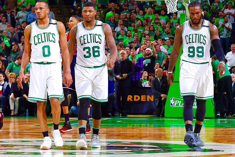 Los rumores alrededor de los Celtics no paran foto 2