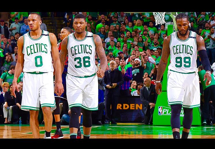 Los rumores alrededor de los Celtics no paran