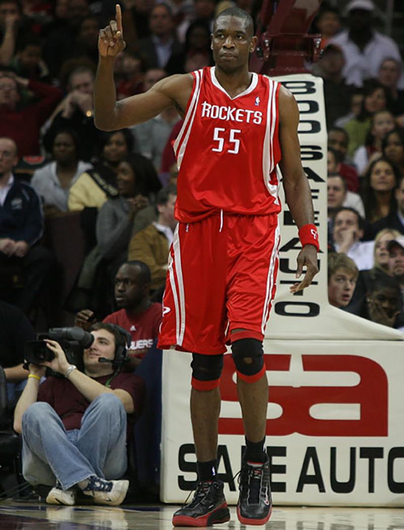 dikembe-mutombo Los jugadores más viejos en la historia de la NBA