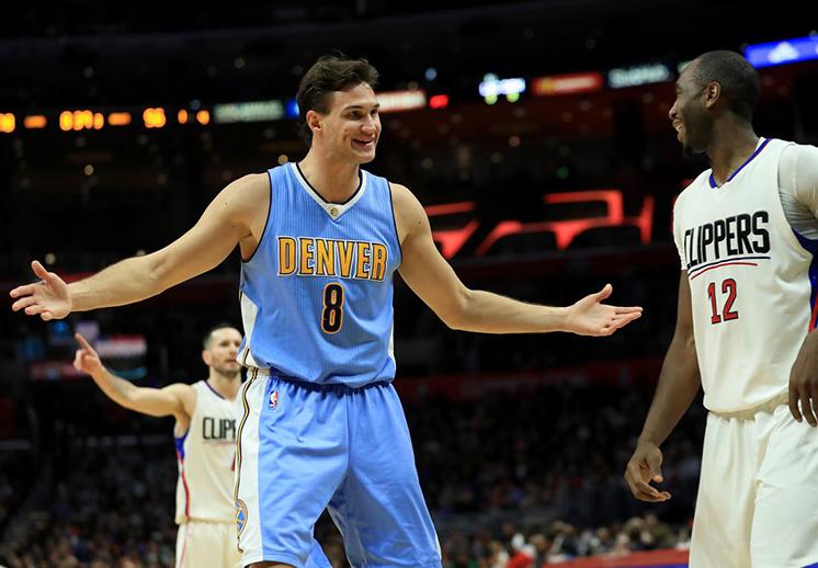 El mercado de verano en la NBA no para