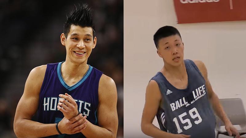 Un nuevo Jeremy Lin le quiere robar protagonismo a Linsanity