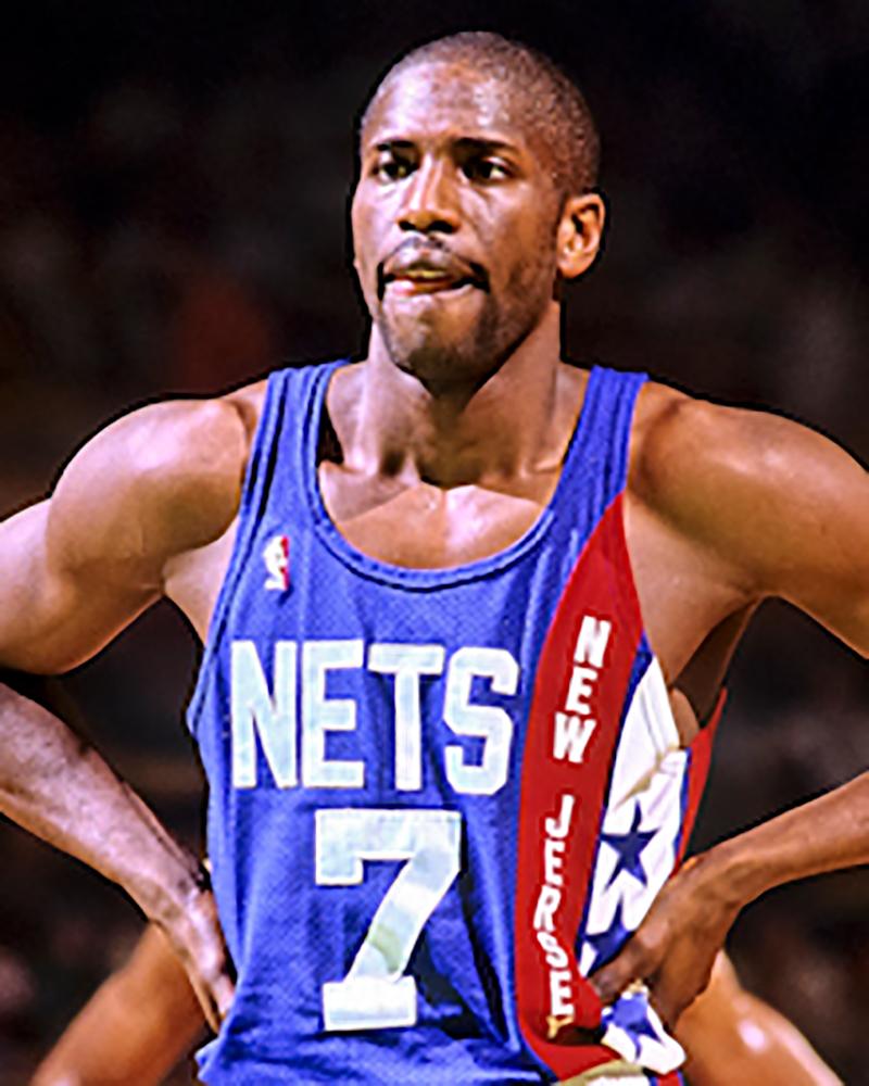 kevin-williams, Los jugadores más viejos en la historia de la NBA