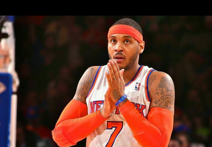 Knciks nuevo general manager, Scott Perry llega a los Knicks, Nuevo gerente en los Knicks de Nueva York, cambio de Carmelo Anthony, Knicks y posibles destinos de Carmelo Anthony, cambios gerencia Knicks