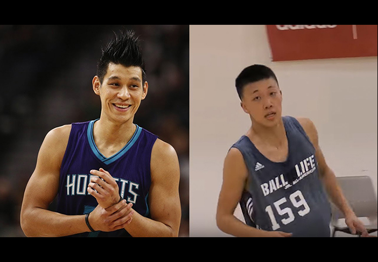 Un nuevo Jeremy Lin le quiere robar protagonismo a Linsanity foto2