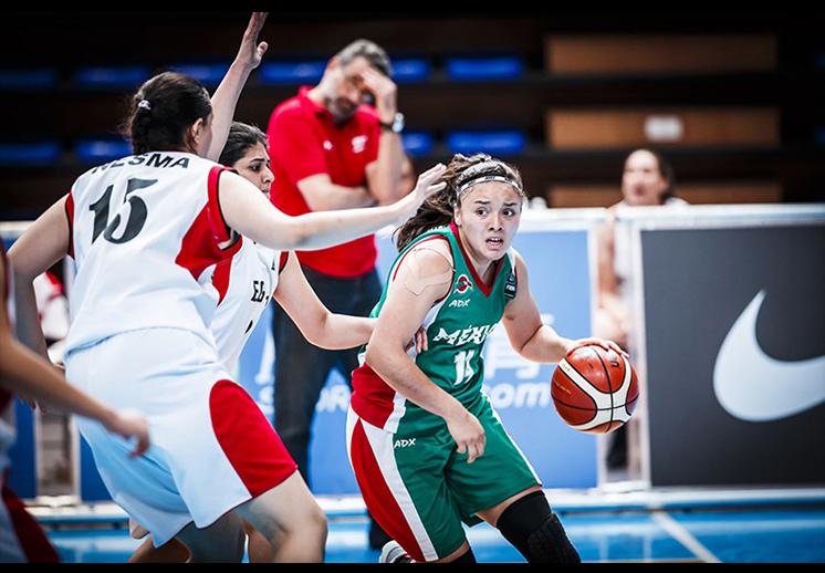 Terminó la aventura del Mundial Femenil FIBA U19 foto 1