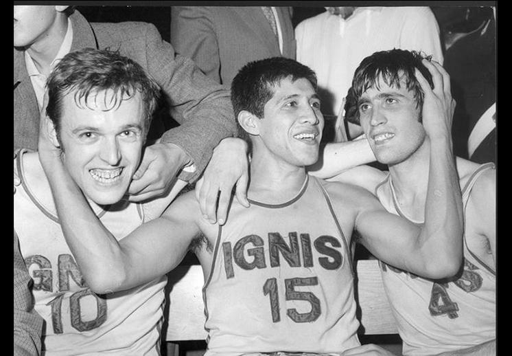 El primer jugador no formado en la NCAA en ser drafteado a la NBA foto 2