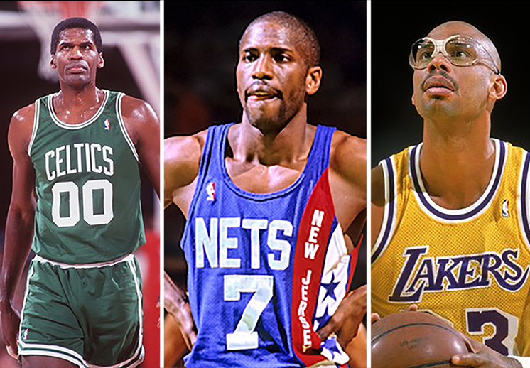 Los jugadores más viejos en la historia de la NBA
