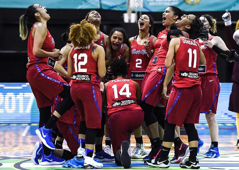 Puerto Rico obtuvo su pase al Mundial Femenil foto 2