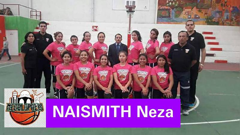 Naismith. Megalópolis de cara a las Finales FOTO 7