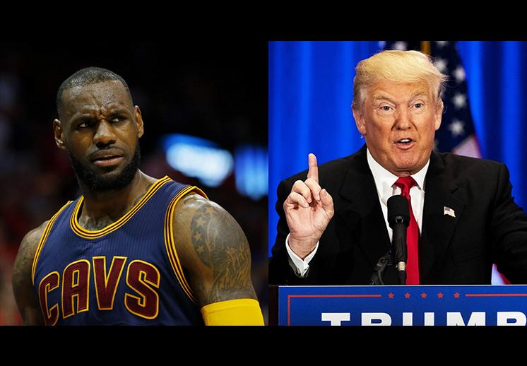 La NBA reaccionó a la violencia ocurrida en Charlottesville