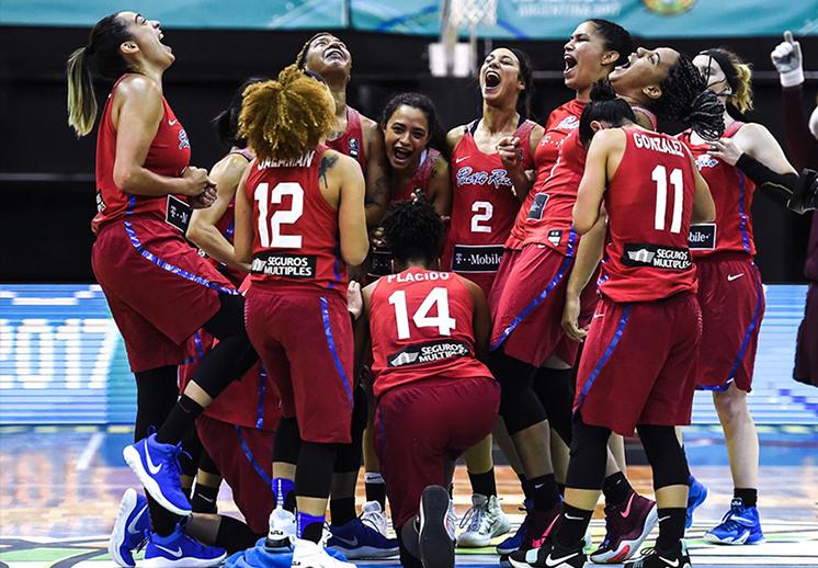 Puerto Rico obtuvo su pase al Mundial Femenil foto 3