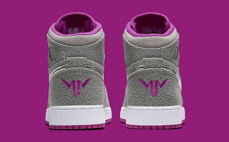 Air Jordan rinde tributo a Maya Moore con excelentes sneakers foto 5