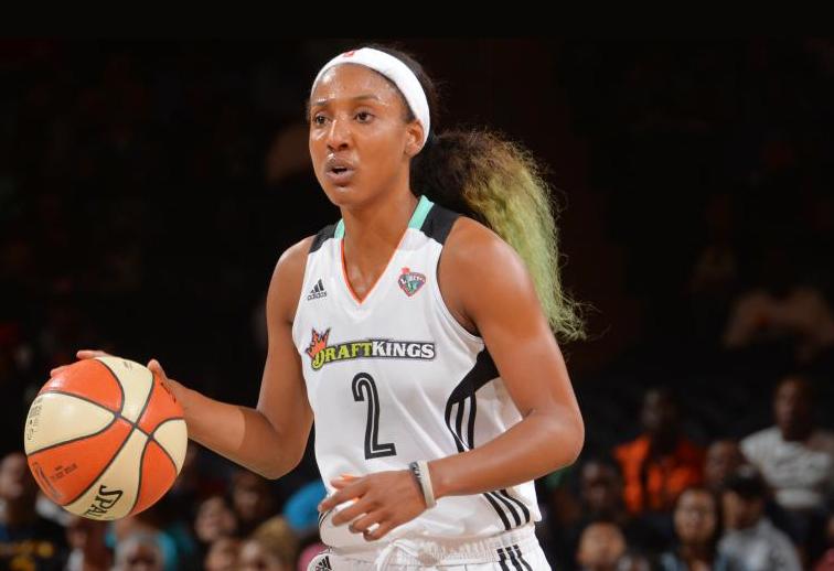 Cultura tóxica en la WNBA