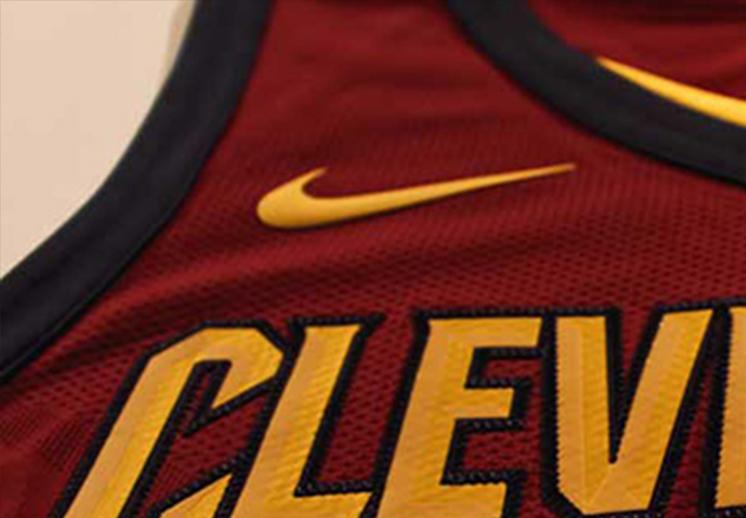 thumbnil. Los Cavaliers ya tienen nuevas armaduras de lujo