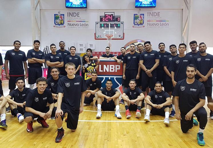 Draft LNBP una oportunidad para seguir soñando