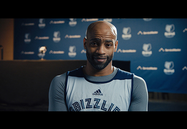 A punto de estrenarse documental de Vince Carter