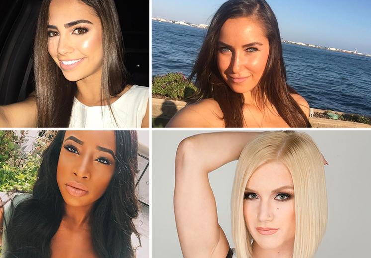 Porristas de la NBA que tienes que seguir en Instagram foto 2