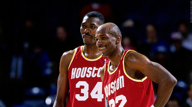 El futuro de los Rockets entre una estrella pop y Hakeem Olajuwon foto 2
