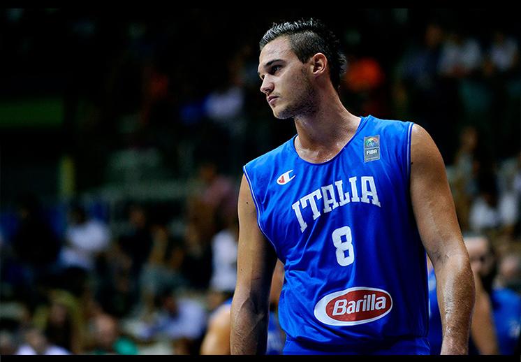 El pleito de Danilo Gallinari le salió caro a los italianos
