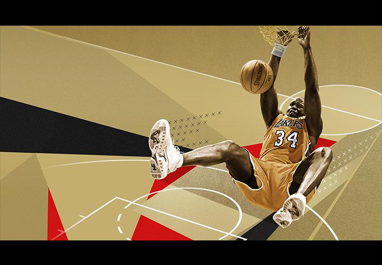 Nuevo trailer de NBA 2K18