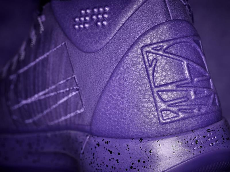 Nike revive la Mamba Mentality foto 5