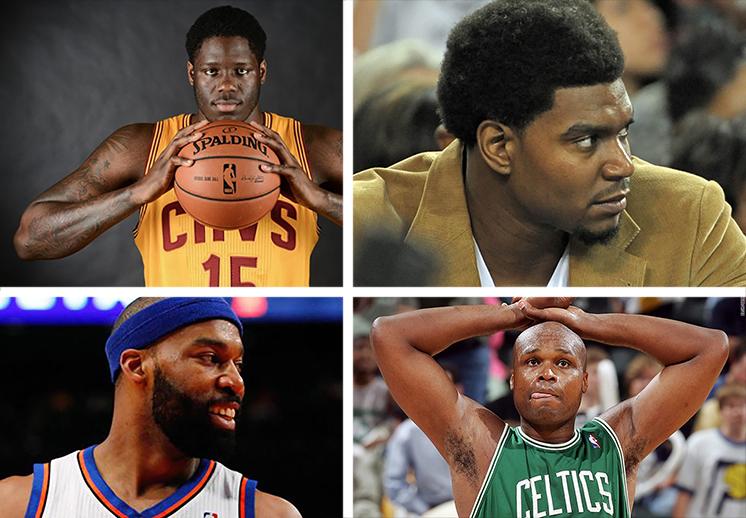 Basquetbolistas que no aman el basquet