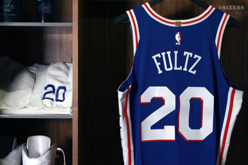 Los 76ers están de estreno foto 2