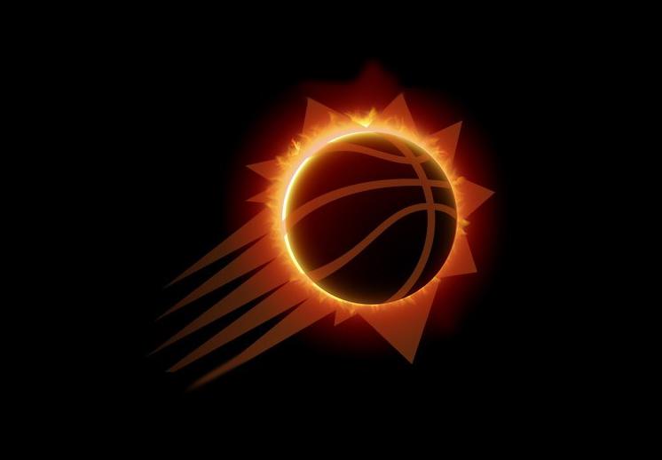 Los Suns de Phoenix se aventaron la trolleada del año