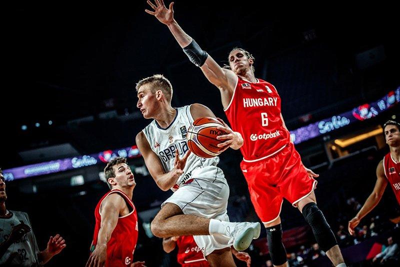 Se arman los cuartos de final en el Eurobasket FOTO 3