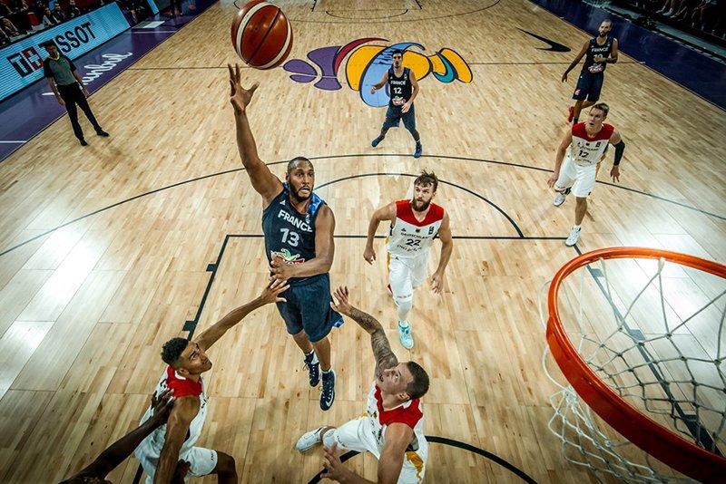 Se arman los cuartos de final en el Eurobasket FOTO 2