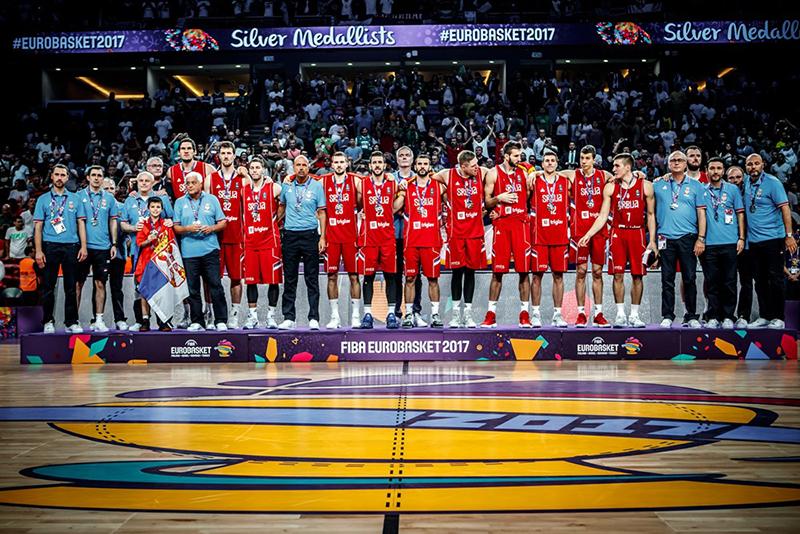 Eslovenia dio la sorpresa en el eurobasket 2017 foto 2