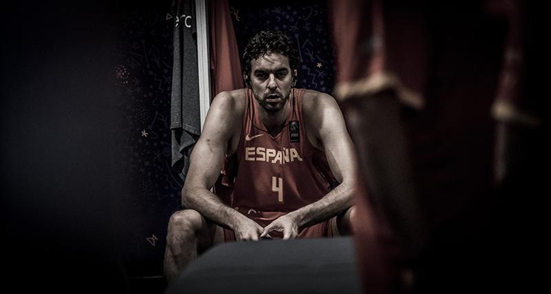 Una leyenda en el eurobasket llamada Pau Gasol
