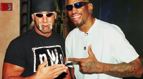 Cosas que no sabías de Dennis Rodman