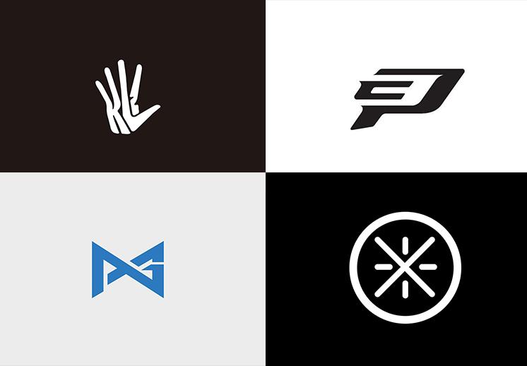 Logos de los Jugadores de la NBA
