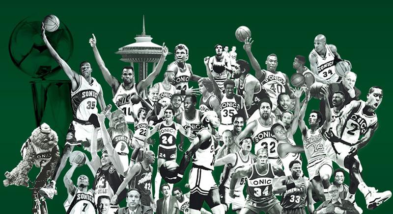 El basquet quiere volver a Seattle foto 2