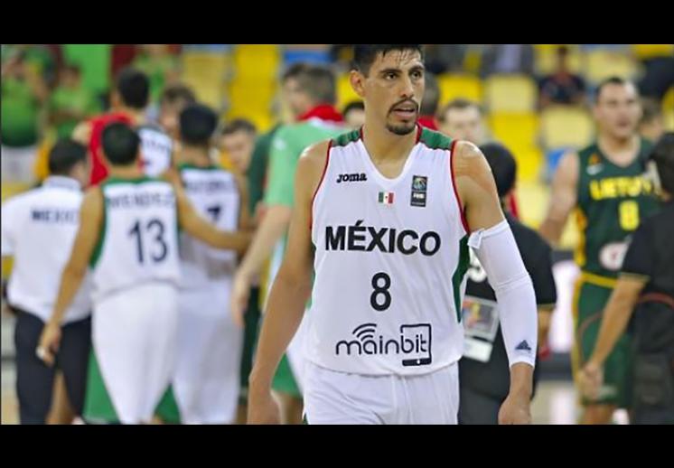 La ayuda de Ayón y el Real Madrid a México