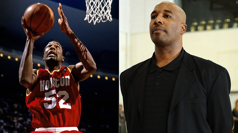 chucky brown es Uno de Los jugadores que han jugado en más equipos de la NBA