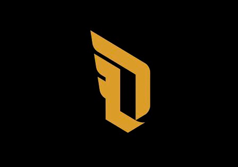 demian lillard logo