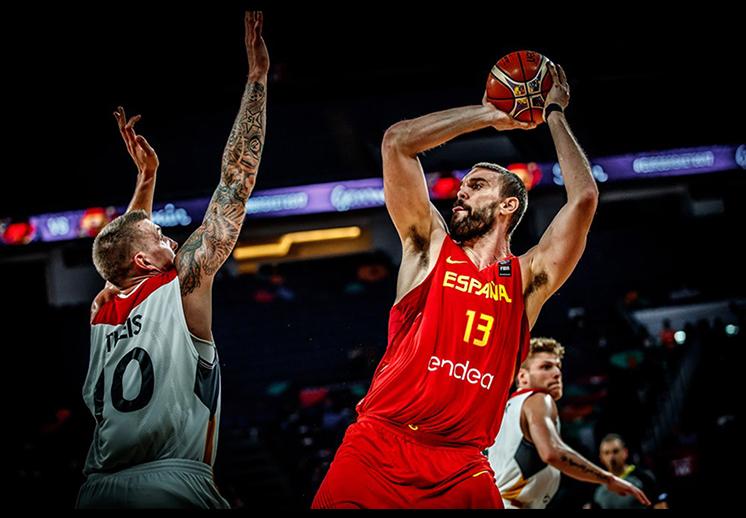 En partidazos, España y Eslovenia avanzan a semifinales