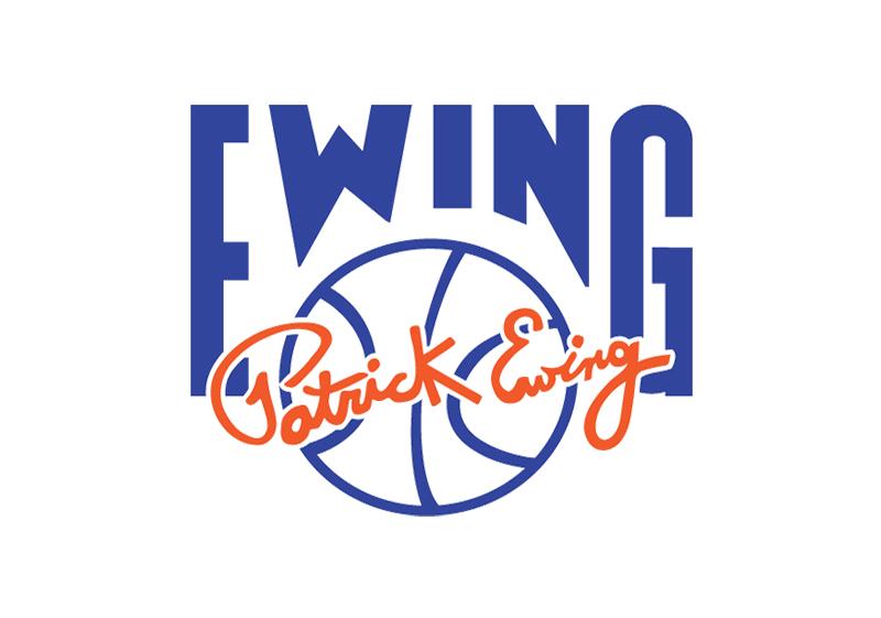 patrick ewing logo
