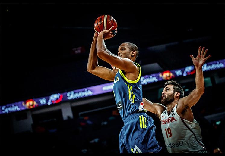 thumb. Sigue el conflicto entre FIBA y Euroleaguea