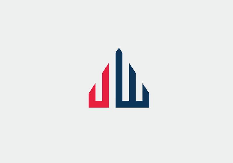 john Wall logo