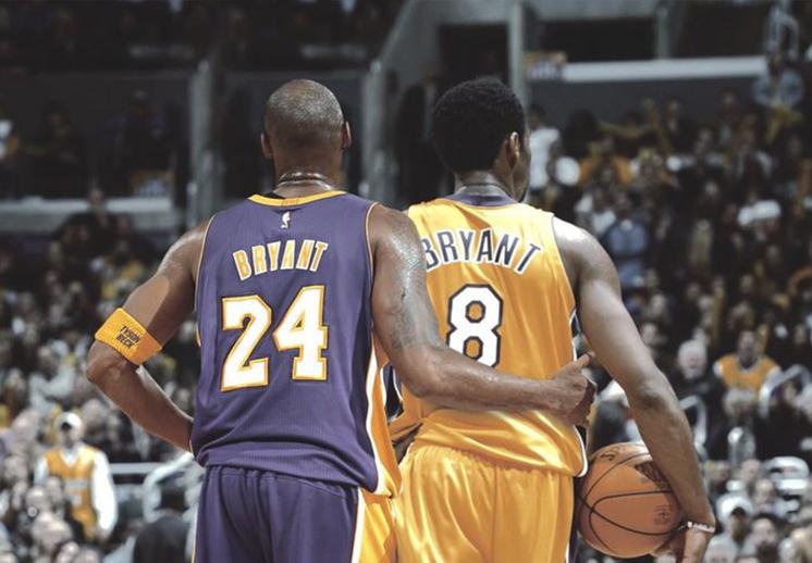 Kobe Bryant hace historia en la NBA foto 2