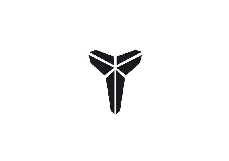 koby bryant logo