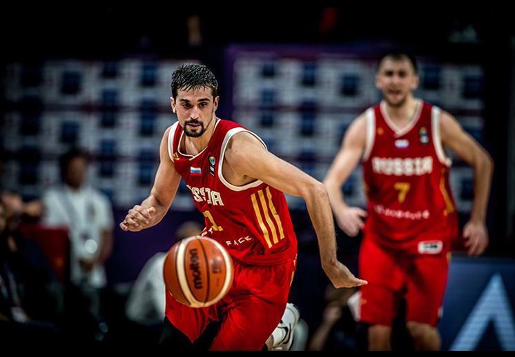 Listas las semifinales en el Eurobasket foto 3