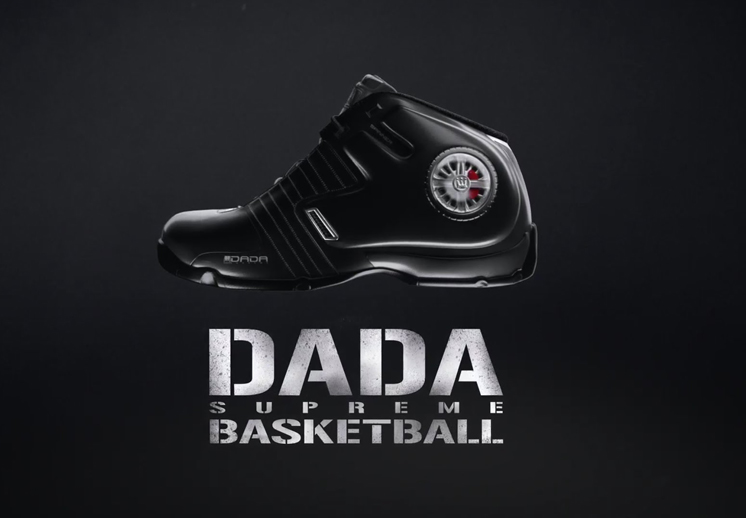 El regreso de un sneaker legendario