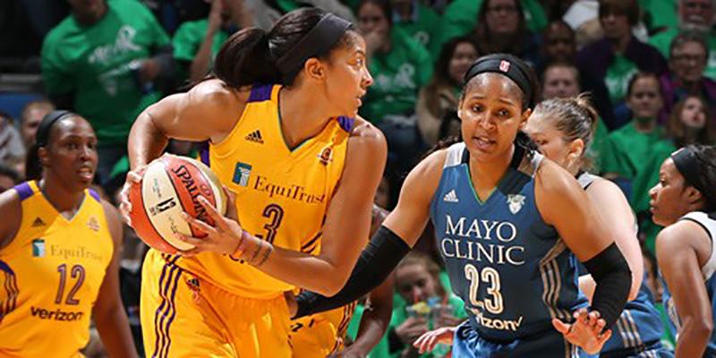 ¿Repiten las Sparks o Minnesota cobra revancha en las finales de la WNBA?