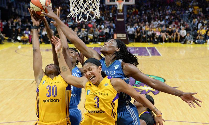 Más parejo, imposible en las finales de la WNBA