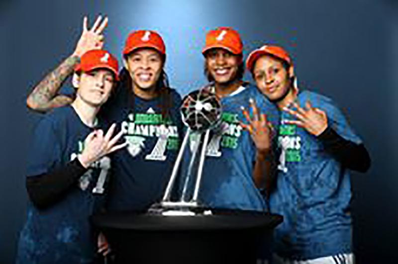 Las 5 claves para el Juego 5 de las Finales WNBA foto 4